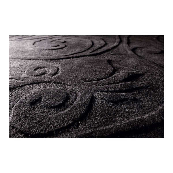 Vlněný koberec Audrey, 60x120 cm