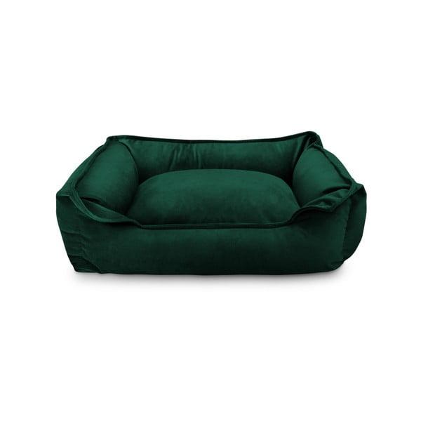 Zelený pelíšek pro psy Marendog Nebula Premium