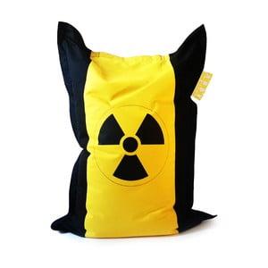 Sedací vak radioaktivita