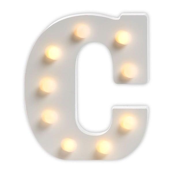 Světelná LED dekorace C