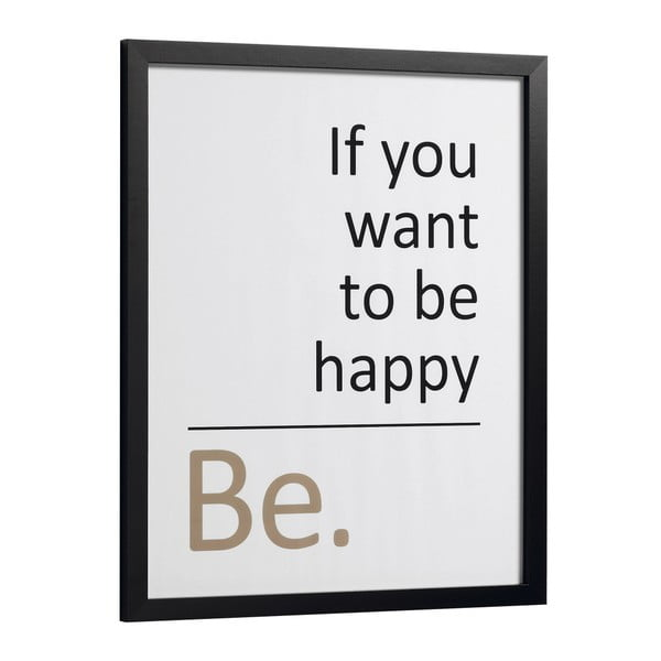 Obraz La Forma Happy