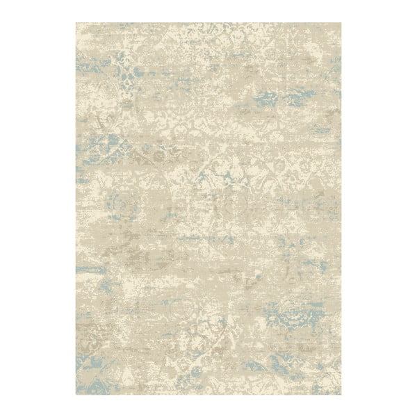 Koberec Asiatic Carpets Xico Medallion Blue, 120x170 cm