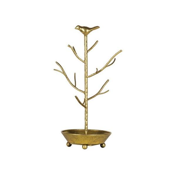 Branch sárgarézszínű dekoráció - BePureHome