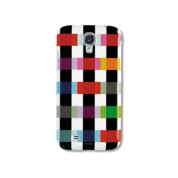 Obal na Galaxy S4 Colour Caro