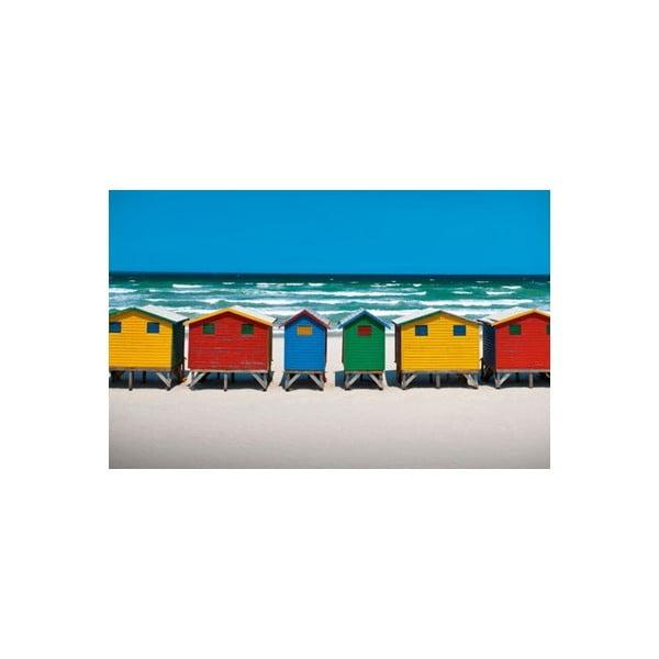 Fotoobraz Beach Huts