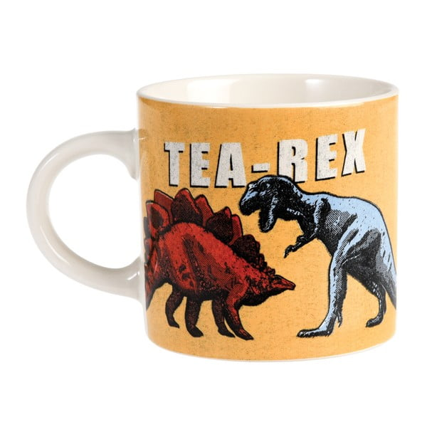 Tea Rex kerámia bögre, 400 ml - Rex London