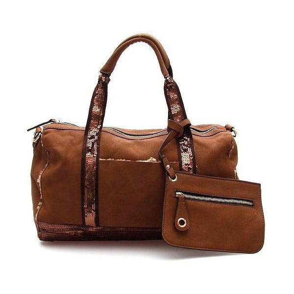 Kabelka Brown Handbag