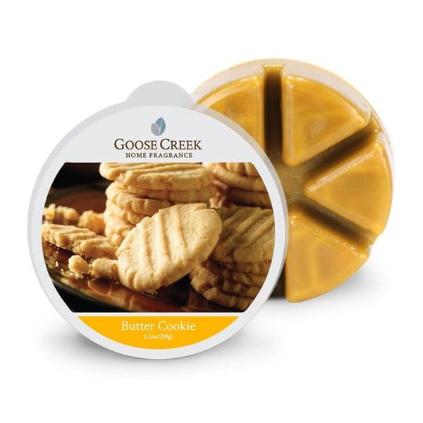 Vonný vosk do aromalampy Goose Creek Máslové sušenky