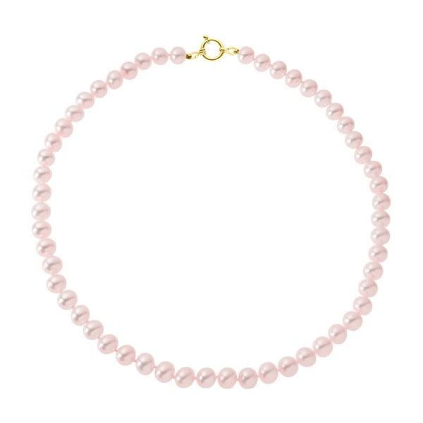 Náhrdelník Searing Pink