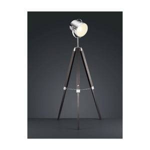 Stojací lampa Antwerp Chrome