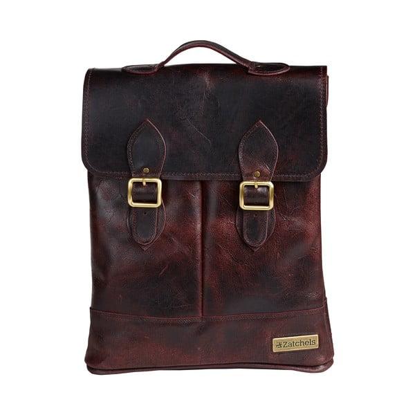 Pánský kožený batoh Damson
