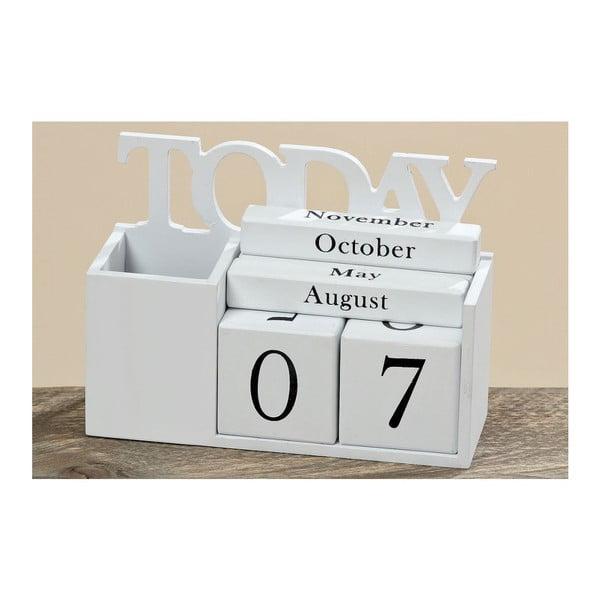 Kalendář Old School