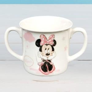 Keramický hrnek Disney Magical Beginnings Minnie Mug, 284 ml