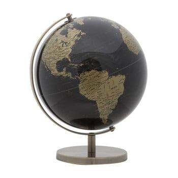 Glob decorativ Mauro Ferretti Dark Globe, ⌀ 25 cm imagine