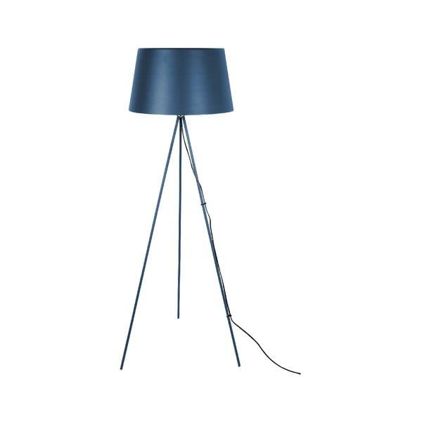 Classy sötétkék állólámpa - Leitmotiv