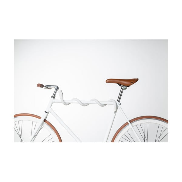 Lochness fehér biciklizár - Palomar