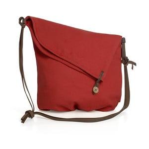 Dámská kabelka přes rameno Woox Pendula Purpurea