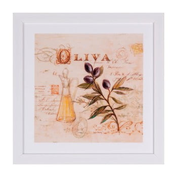 Tablou Sømcasa Olive, 30 x 30 cm