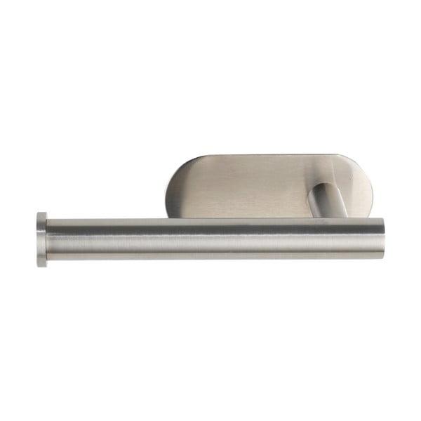 Nerezový držák natoaletní papír bez nutnosti vrtání Wenko Turbo-Loc® Orea