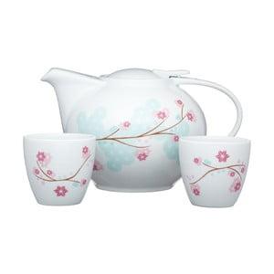 Čajová souprava Oriental
