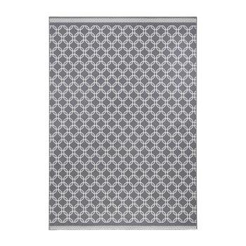 Covor Hanse Home Chain, 140 x 200 cm, gri imagine