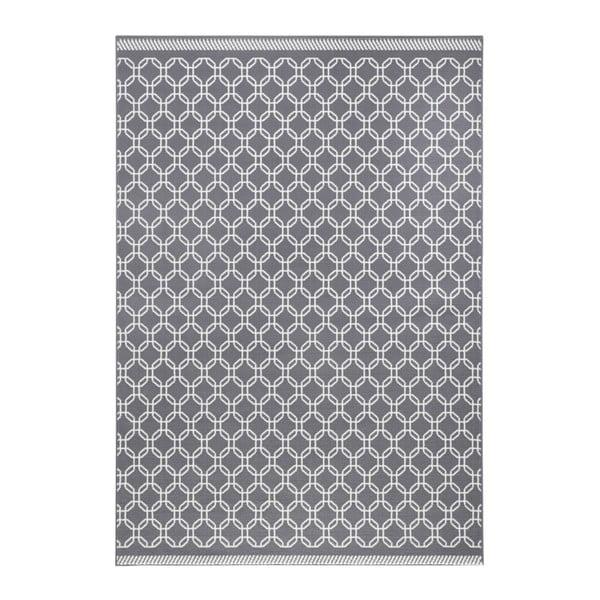 Szary dywan Hanse Home Chain, 160x230 cm