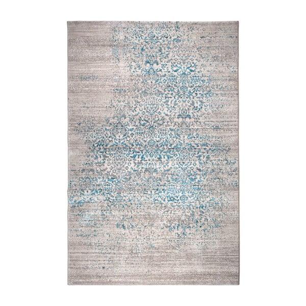 Vzorovaný koberec Zuiver Magic Ocean,160x230cm