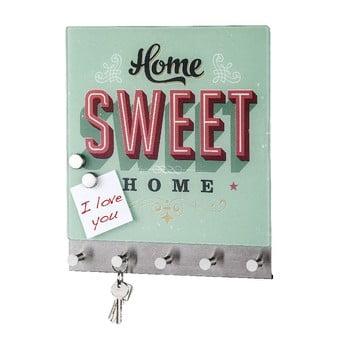 Cuier Magnetic Pentru Haine Wenko Home Sweet Home
