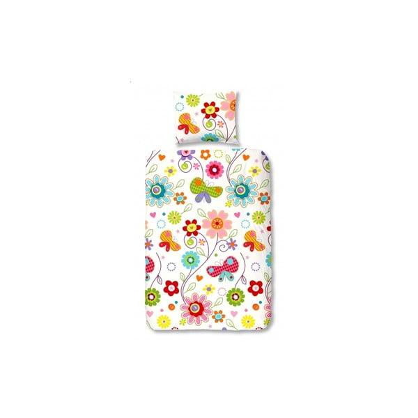 Dětské povlečení Muller Textiel Happiness, 140x200 cm
