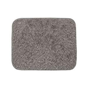 Koupelnová předložka 50x60 cm, šedá