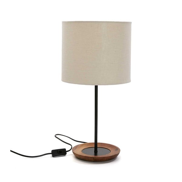 Agustine asztali lámpa - Versa