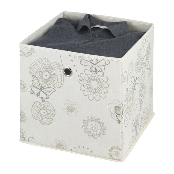 Úložný box Wenko Butterfly Storage