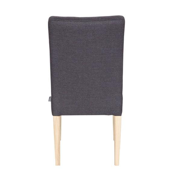 Židle Tijmen Antracite