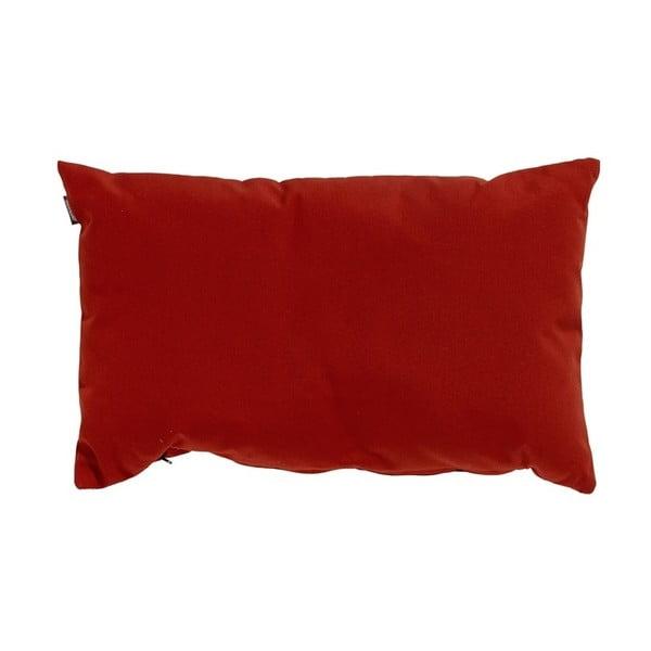 Havana piros kerti párna, 50x30cm - Hartman