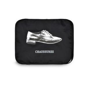 Cestovní pouzdro na boty PotironParisChaussures
