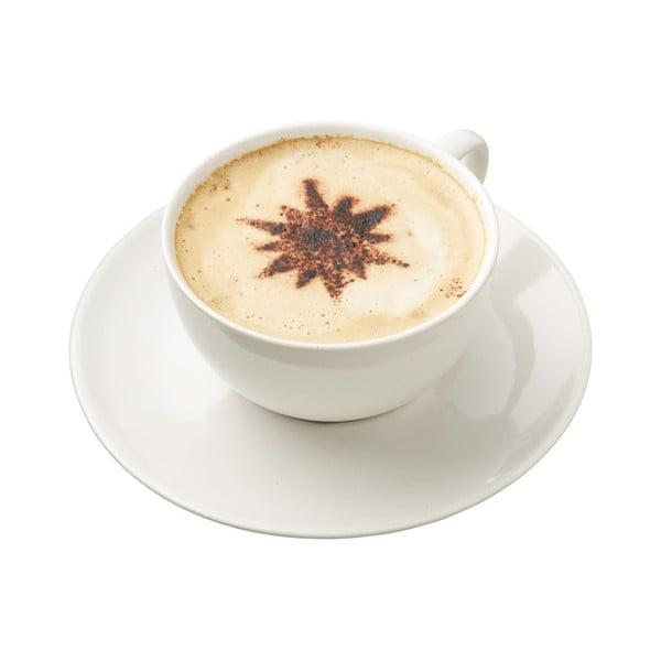 Zdobítka na kávu Kitchen Craft Le'Xpress