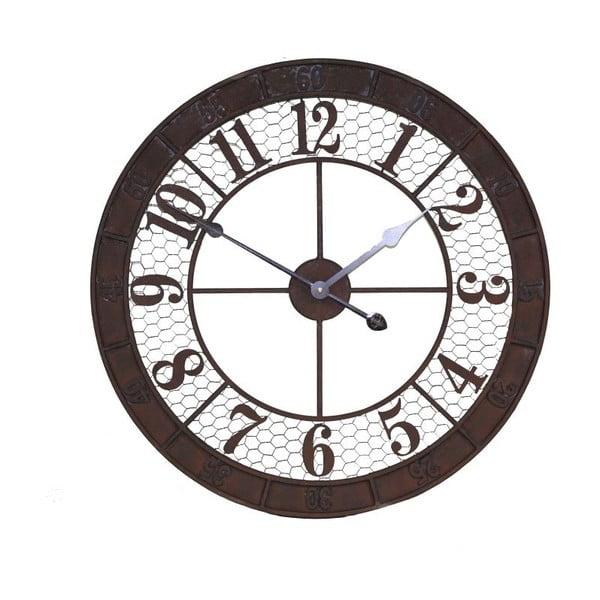 Nástěnné hodiny AnticLineIron