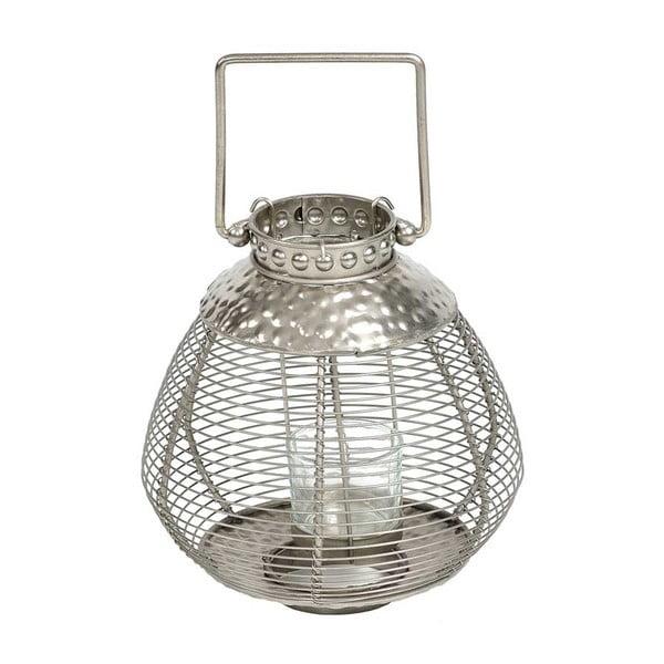 Kovová lampa Deluxe