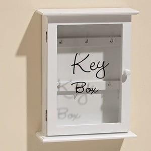 Skříňka na klíče Lemgo