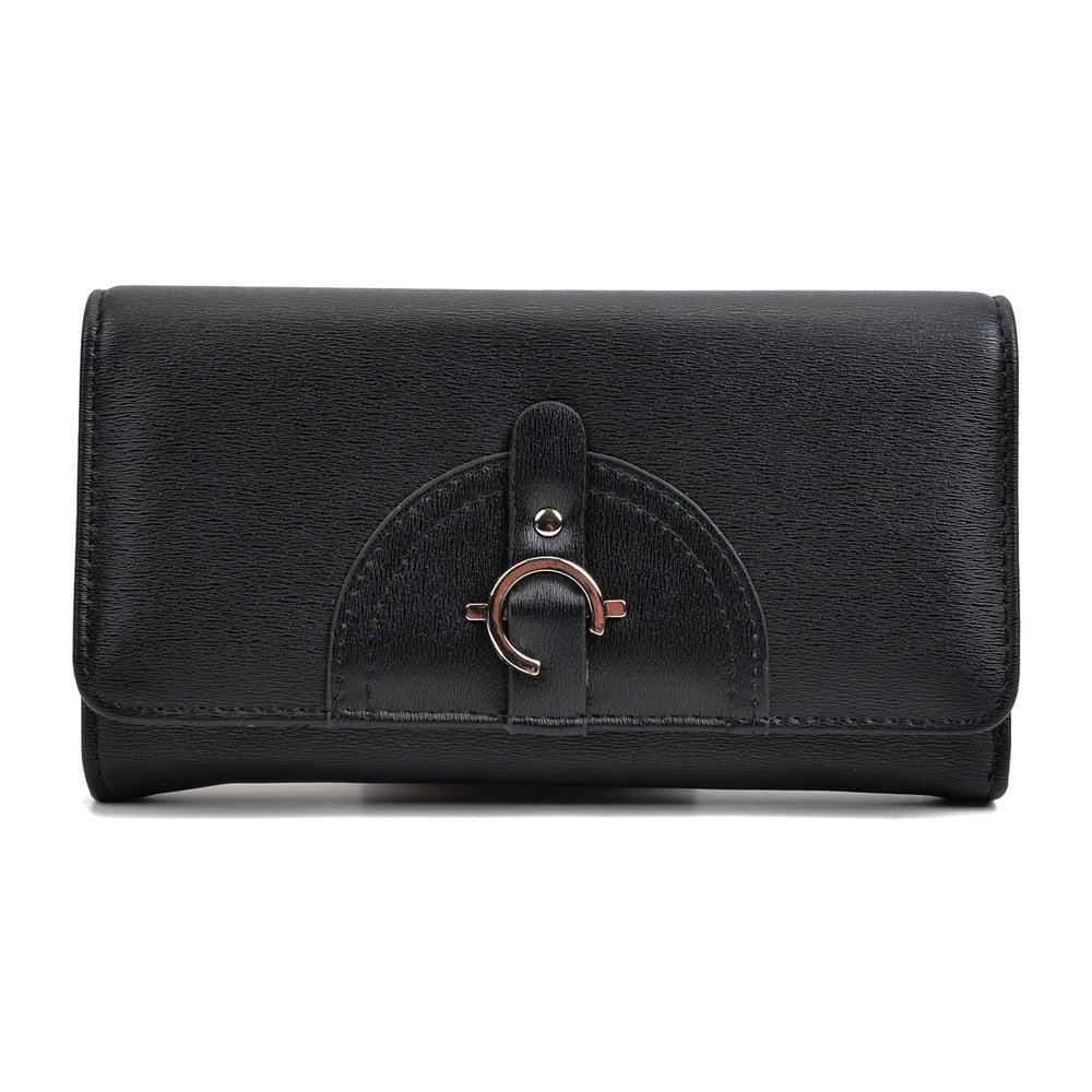 Černá dámská peněženka Anna Luchini Misma