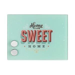 Magnetická skříňka na klíče Wenko Home Sweet Home
