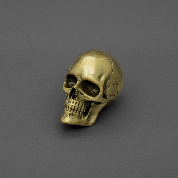 Deschizător de sticle în formă de craniu Luckies of London Crack One Open