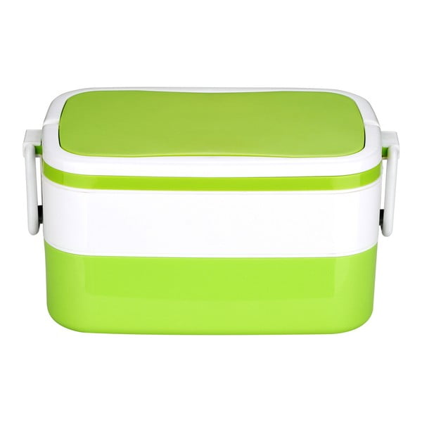 Obědový box s příborem Renberg Eatout
