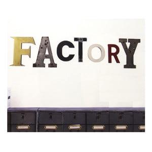 Samolepka Factory