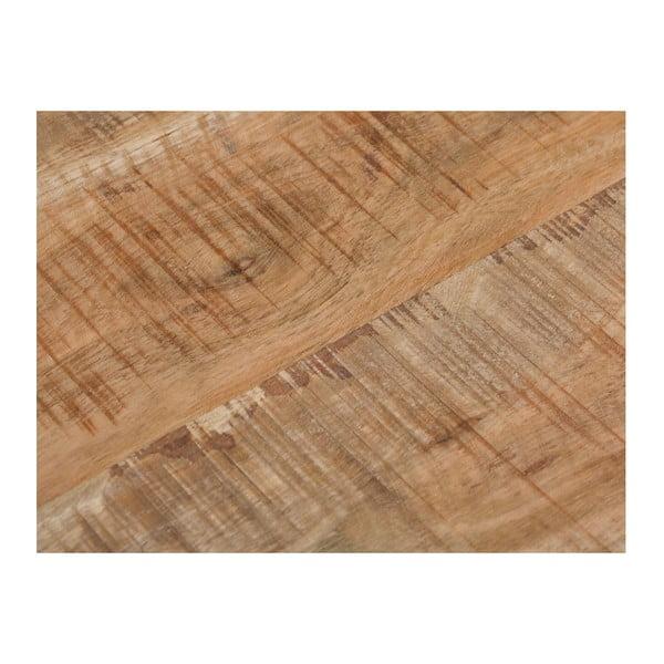 Komoda z akáciového dřeva SOB Rustic
