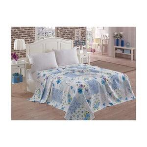 Přehoz přes postel na jednolůžko Dream, 160x230cm