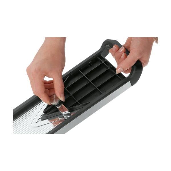 Mandolína na zeleniny z nerezové oceli WMF Cromargan® Top