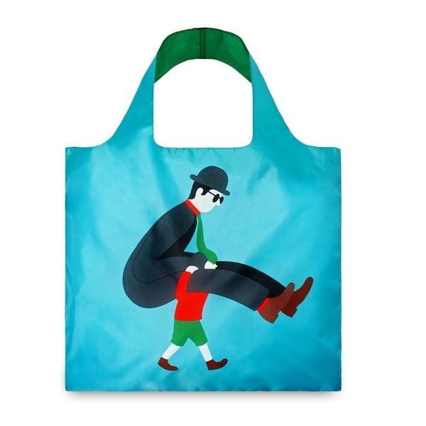 Skládací nákupní taška Carry Me