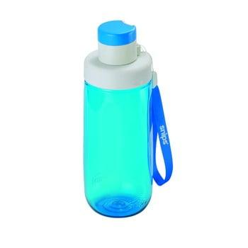 Sticlă de apă Snips Water, 500 ml, albastru
