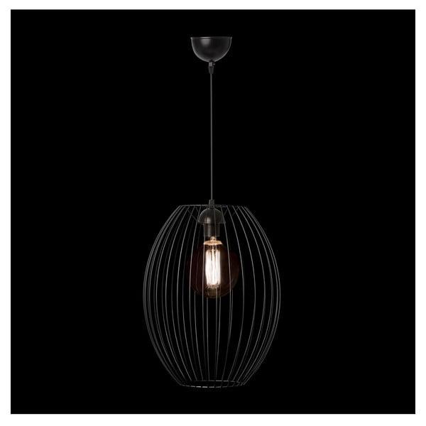 Závěsné svítidlo Vivorum Olivia Black